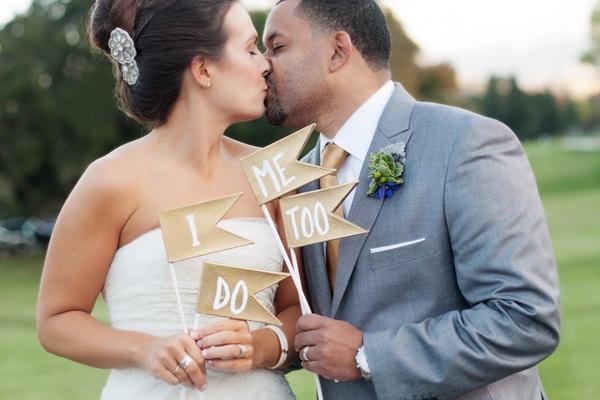 DIY California Wedding by Julie Mikos 11