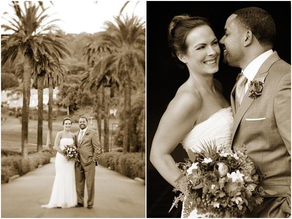 DIY California Wedding by Julie Mikos 12