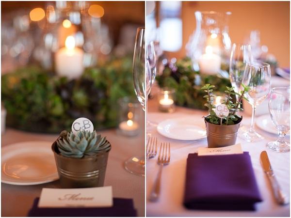 DIY California Wedding by Julie Mikos 14