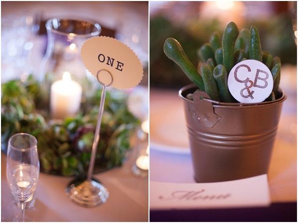 DIY California Wedding by Julie Mikos 15