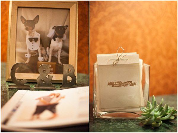DIY California Wedding by Julie Mikos 16