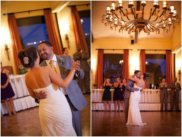 DIY California Wedding by Julie Mikos 17