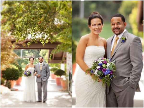 DIY California Wedding by Julie Mikos 2
