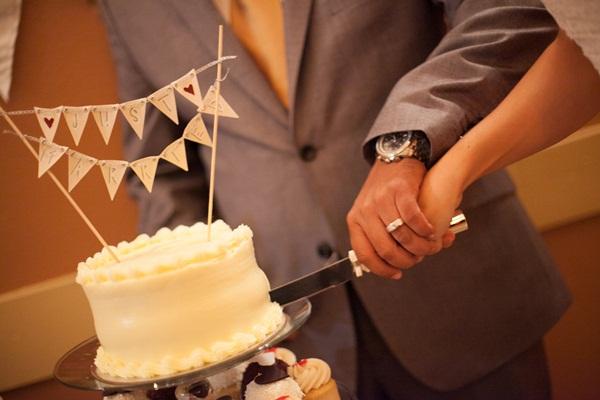 DIY California Wedding by Julie Mikos 20