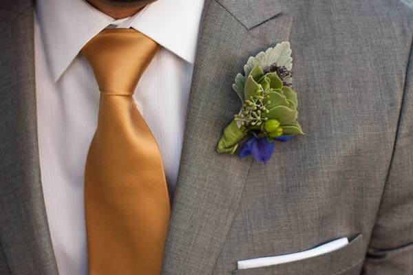 DIY California Wedding by Julie Mikos 3