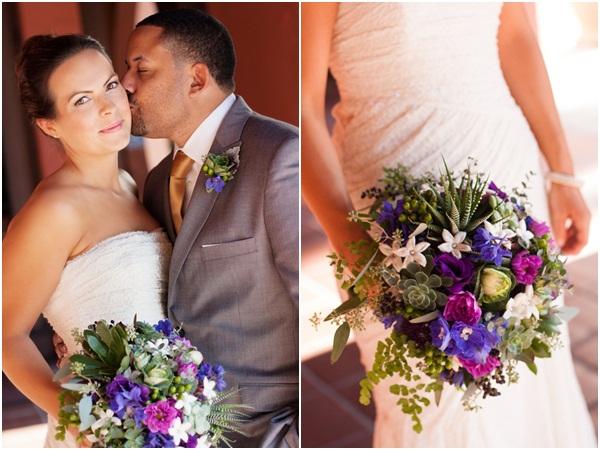 DIY California Wedding by Julie Mikos 4
