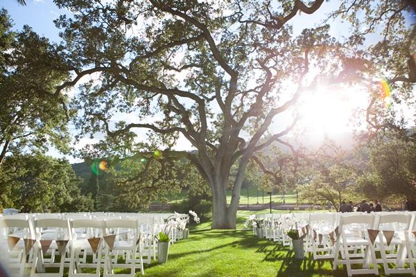 DIY California Wedding by Julie Mikos 7