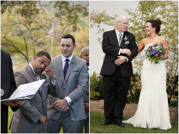 DIY California Wedding by Julie Mikos 9