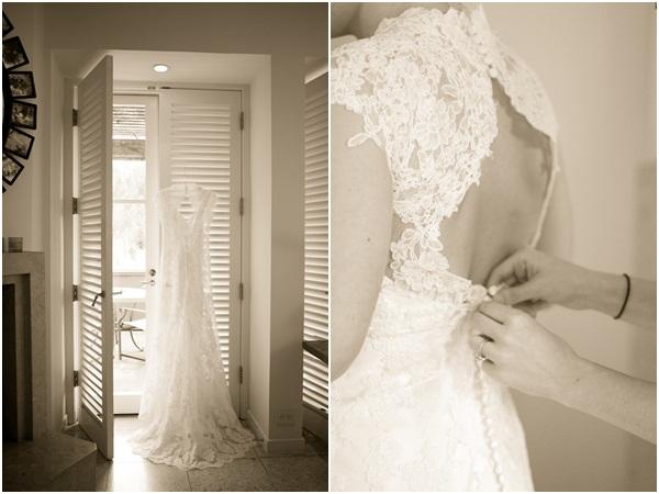 Auberge du Soleil Wedding by Julie Mikos 1
