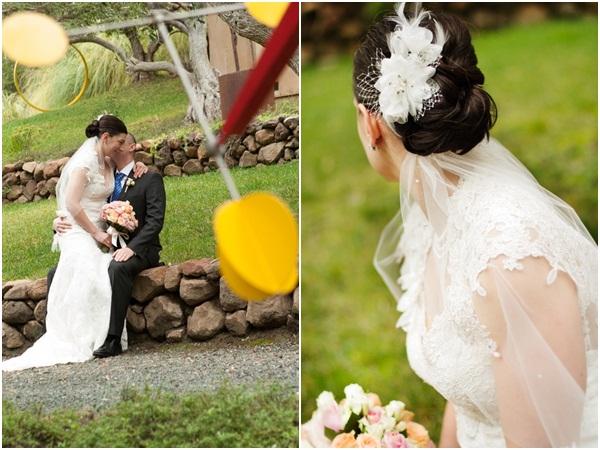 Auberge du Soleil Wedding by Julie Mikos 12