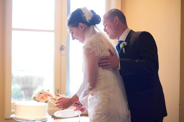 Auberge du Soleil Wedding by Julie Mikos 15