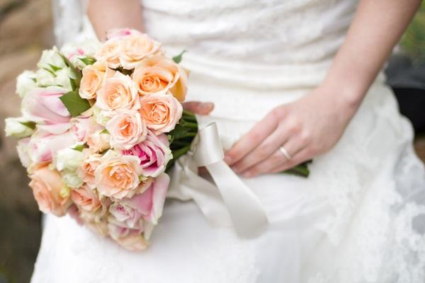 Auberge du Soleil Wedding by Julie Mikos 2