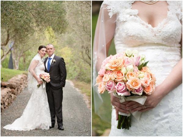 Auberge du Soleil Wedding by Julie Mikos 3