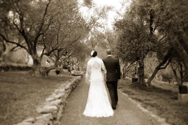 Auberge du Soleil Wedding by Julie Mikos 9