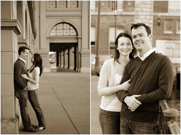 San Francisco Engagement Session Julie Mikos 4
