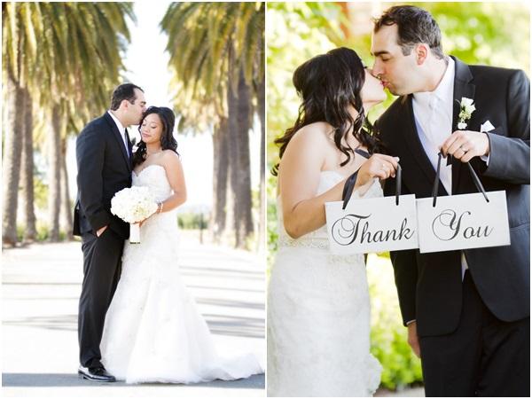 Palm Event Center Wedding 9