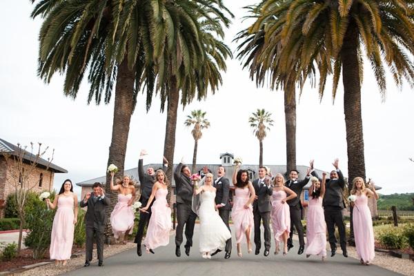 Palm Event Center Wedding Julie Mikos 11