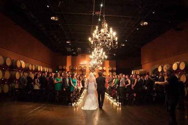 Palm Event Center Wedding Julie Mikos 9
