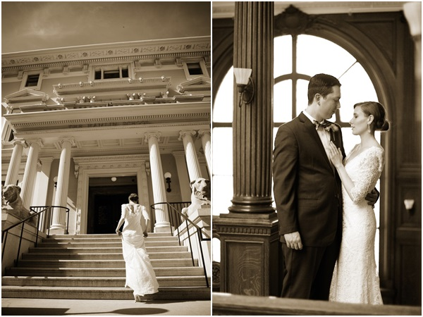 Hamlin Mansion Wedding 3