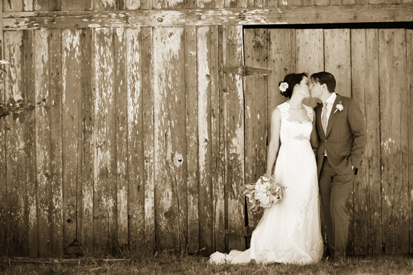 Sonoma Wedding 4