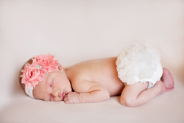 Newborn Session 1