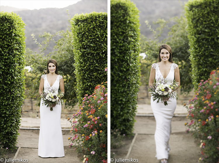 Carmel Valley Wedding Bernardus Lodge