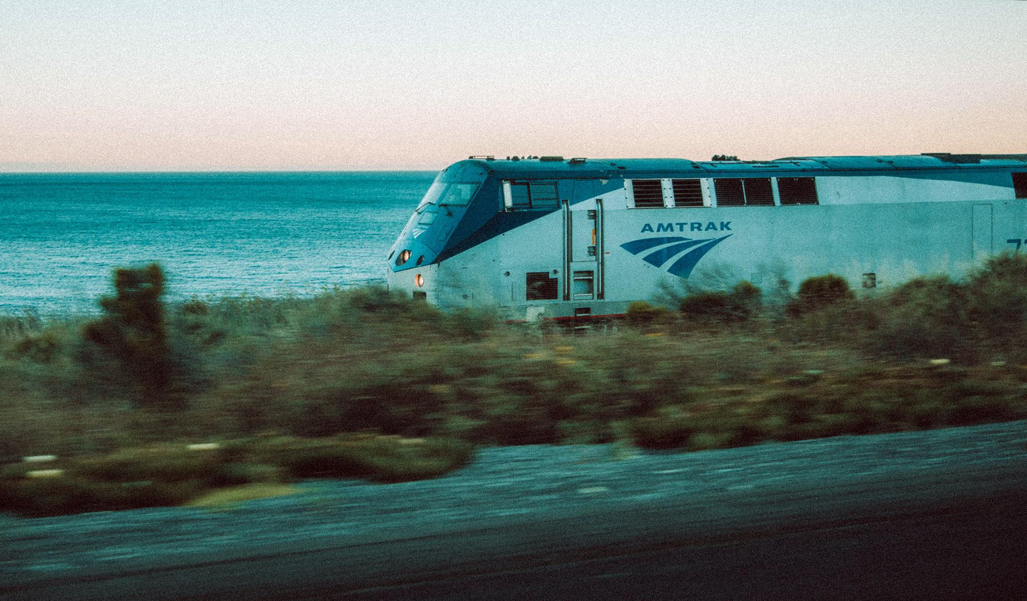 Amtrak -
