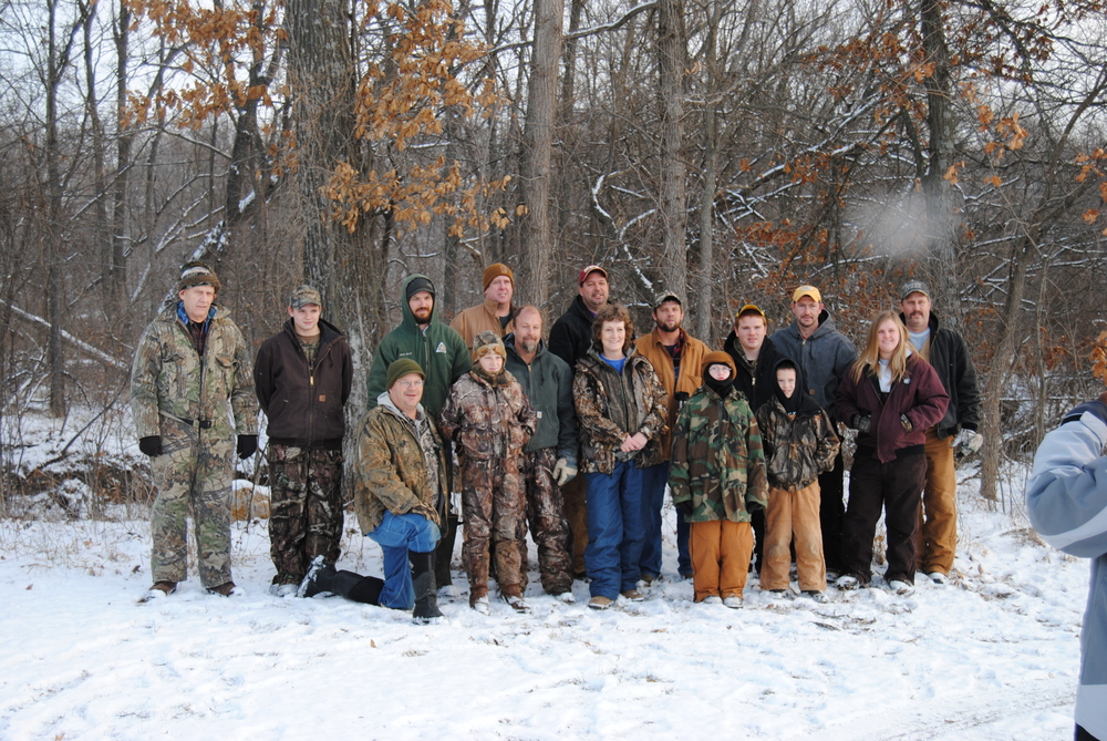 Trapping Clinic