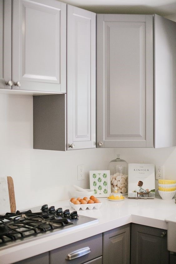 Saffron $ Sage Clean Kitchen