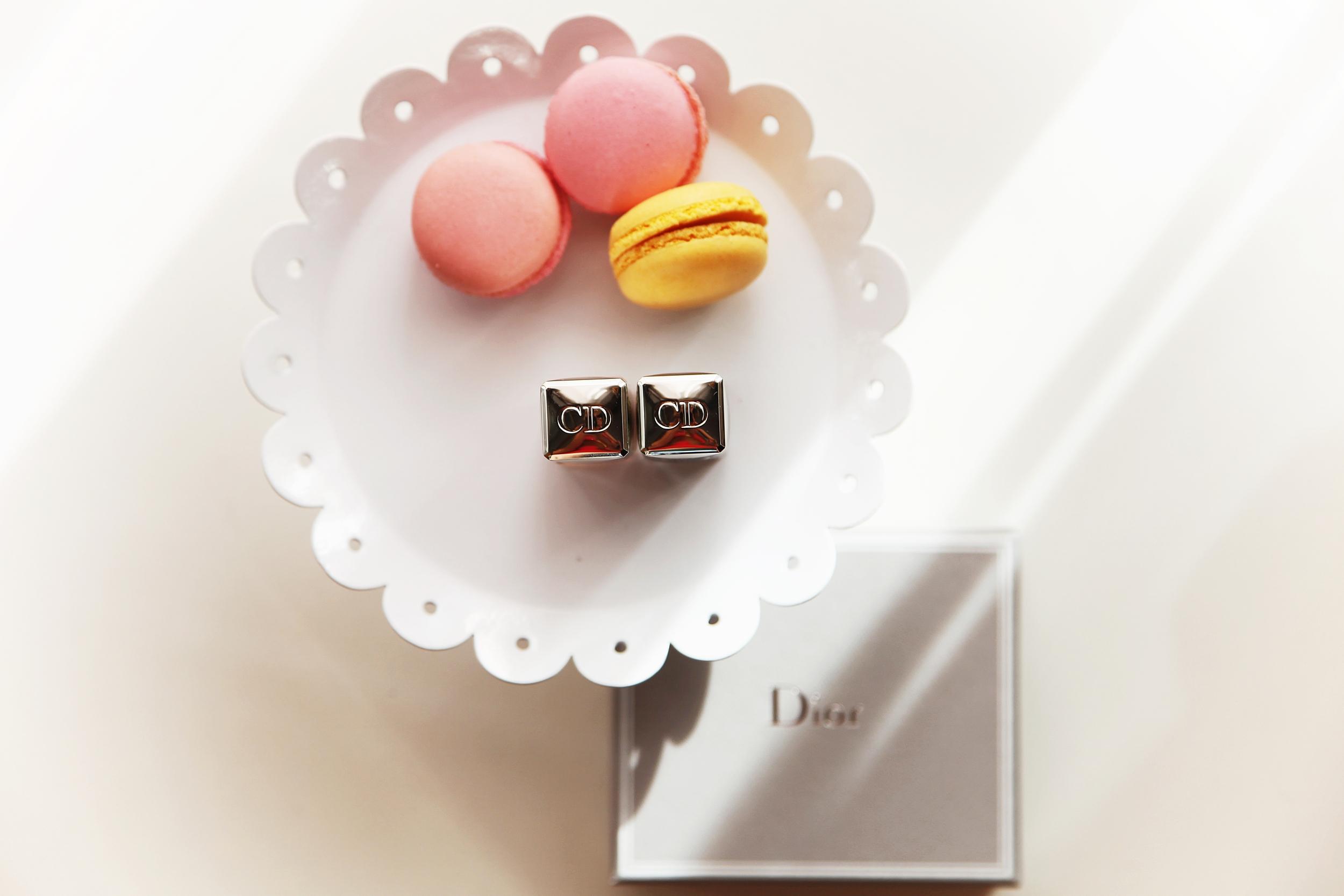 Dior nail polish - Dyrogue Giveaway