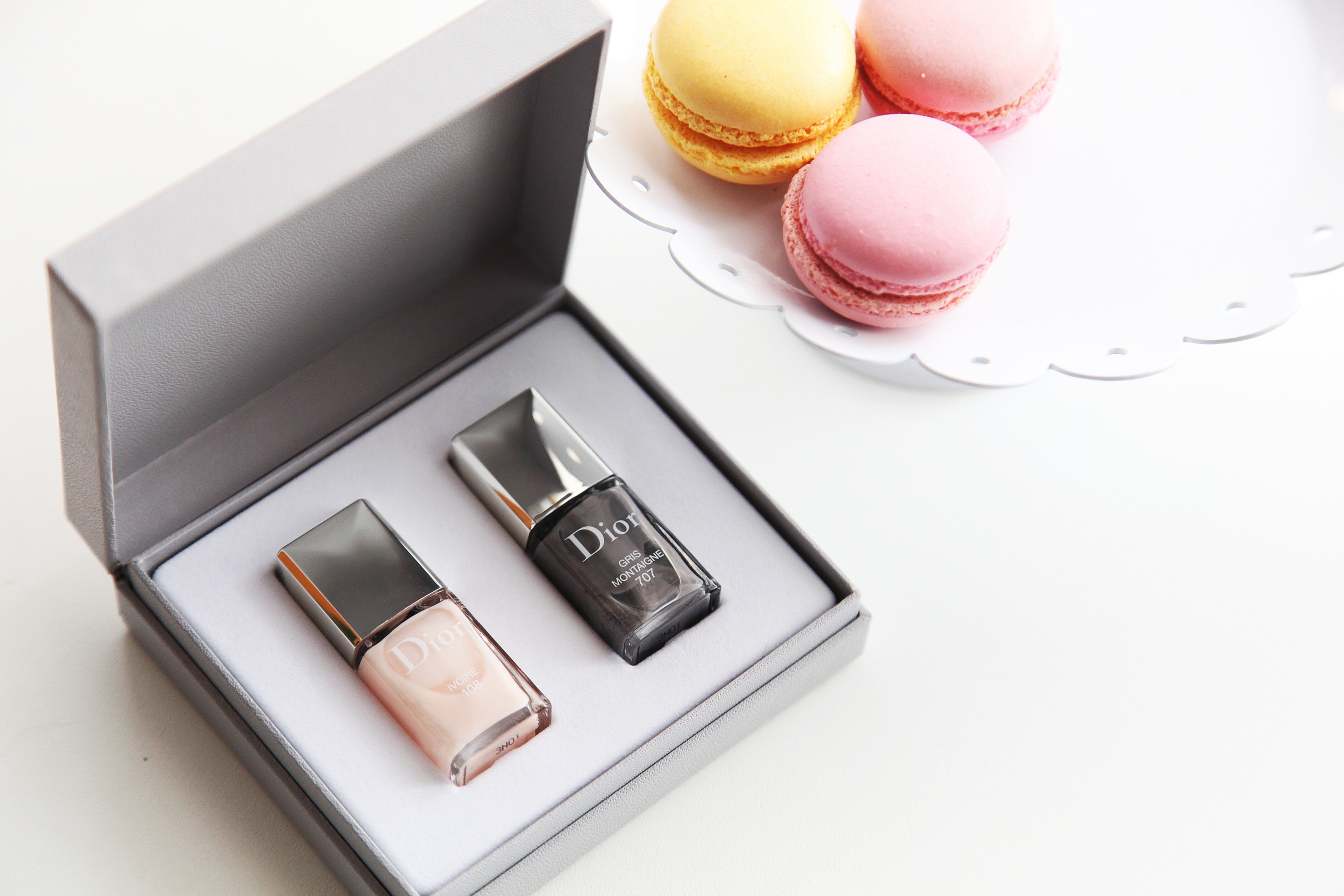 Dior Giveaway on DYROGUE