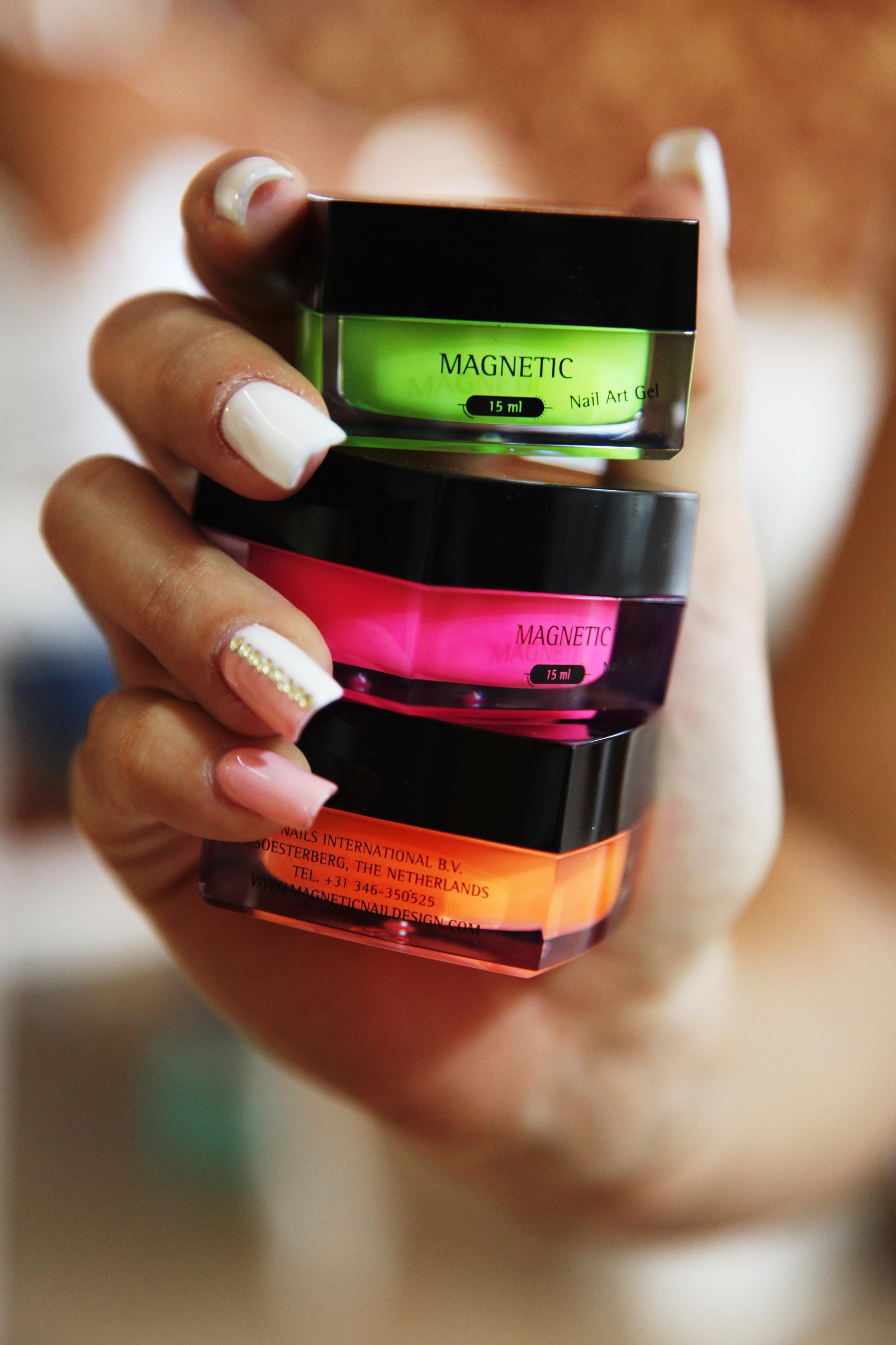 Nail Gel Neon - Nail Boutique