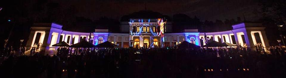 alandala  presents lounge party @ Casino Park I 18. 07. 2014 I 15:00 - 02:00 h