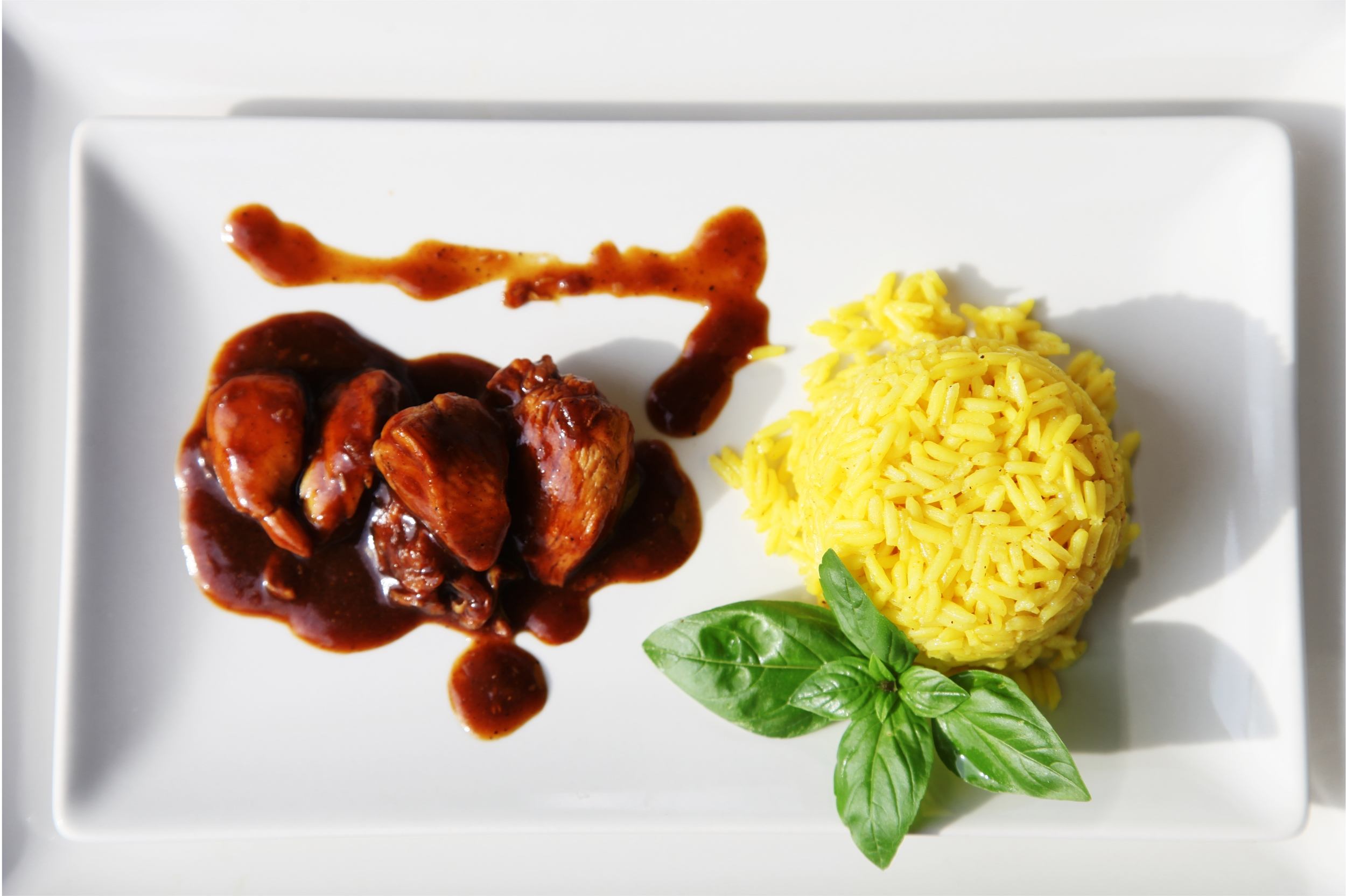 Curry Chicken Recipe DYROGUE