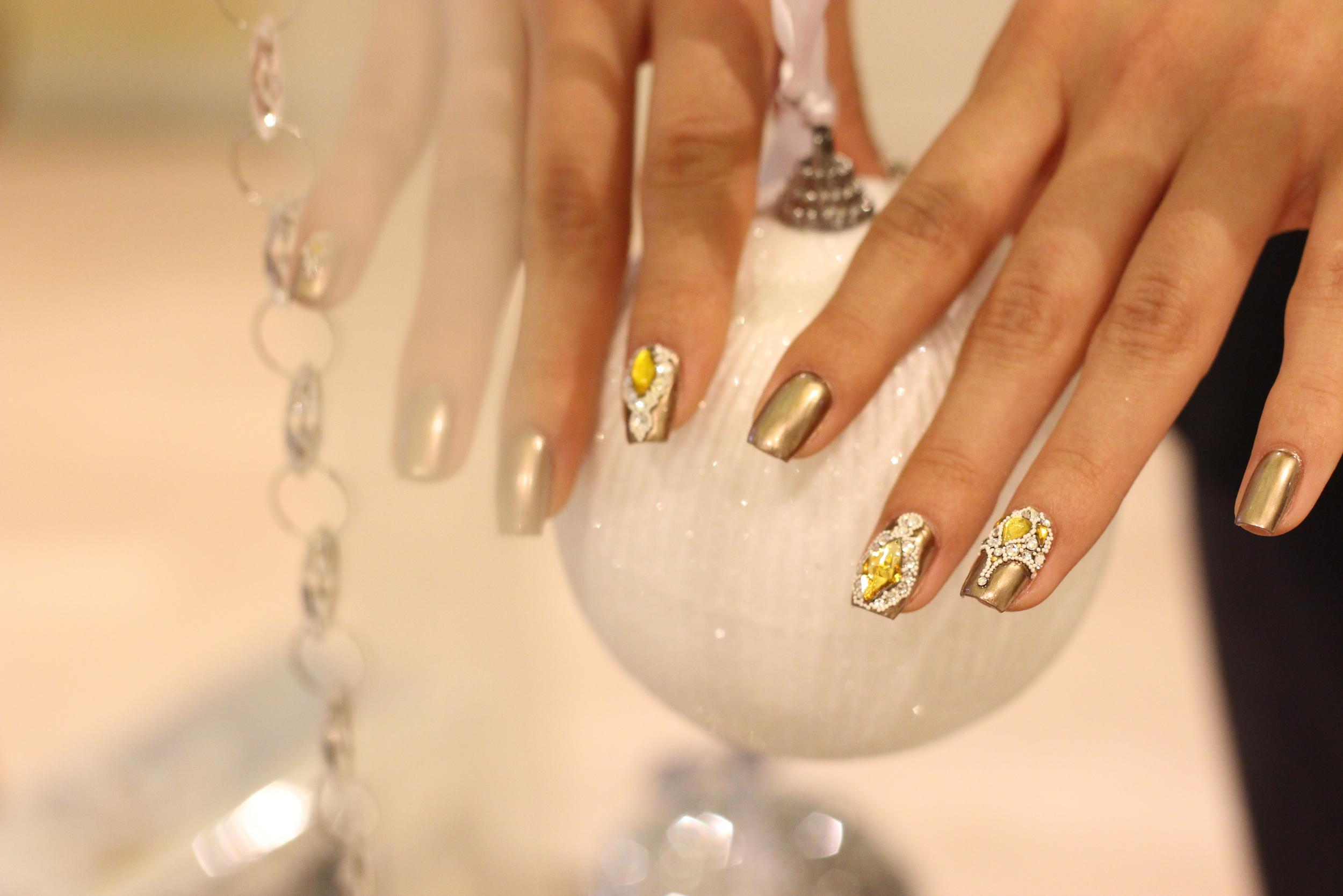 Nail Art Studio by Lore
