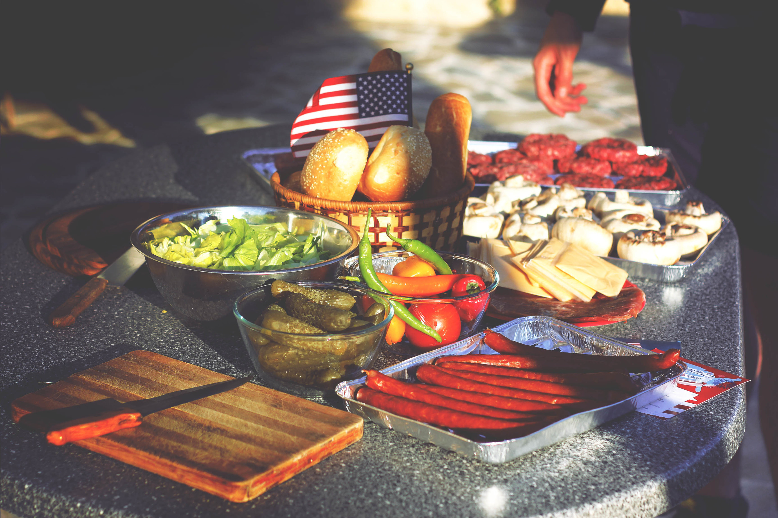 Diana Rogo American BBQ Party 5.jpg