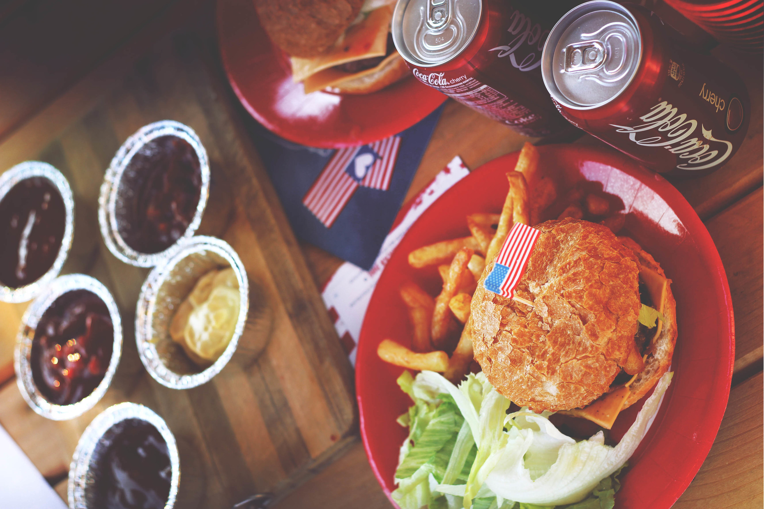 Diana Rogo American BBQ Party 10.jpg