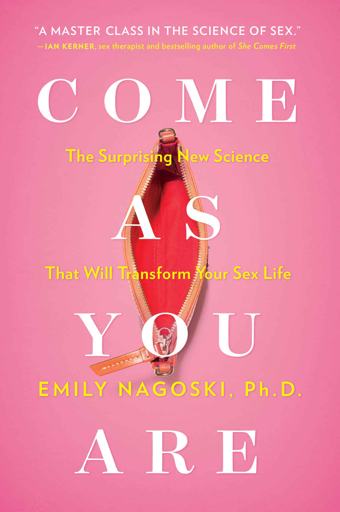 Come as you are - Emily Nagosaki
