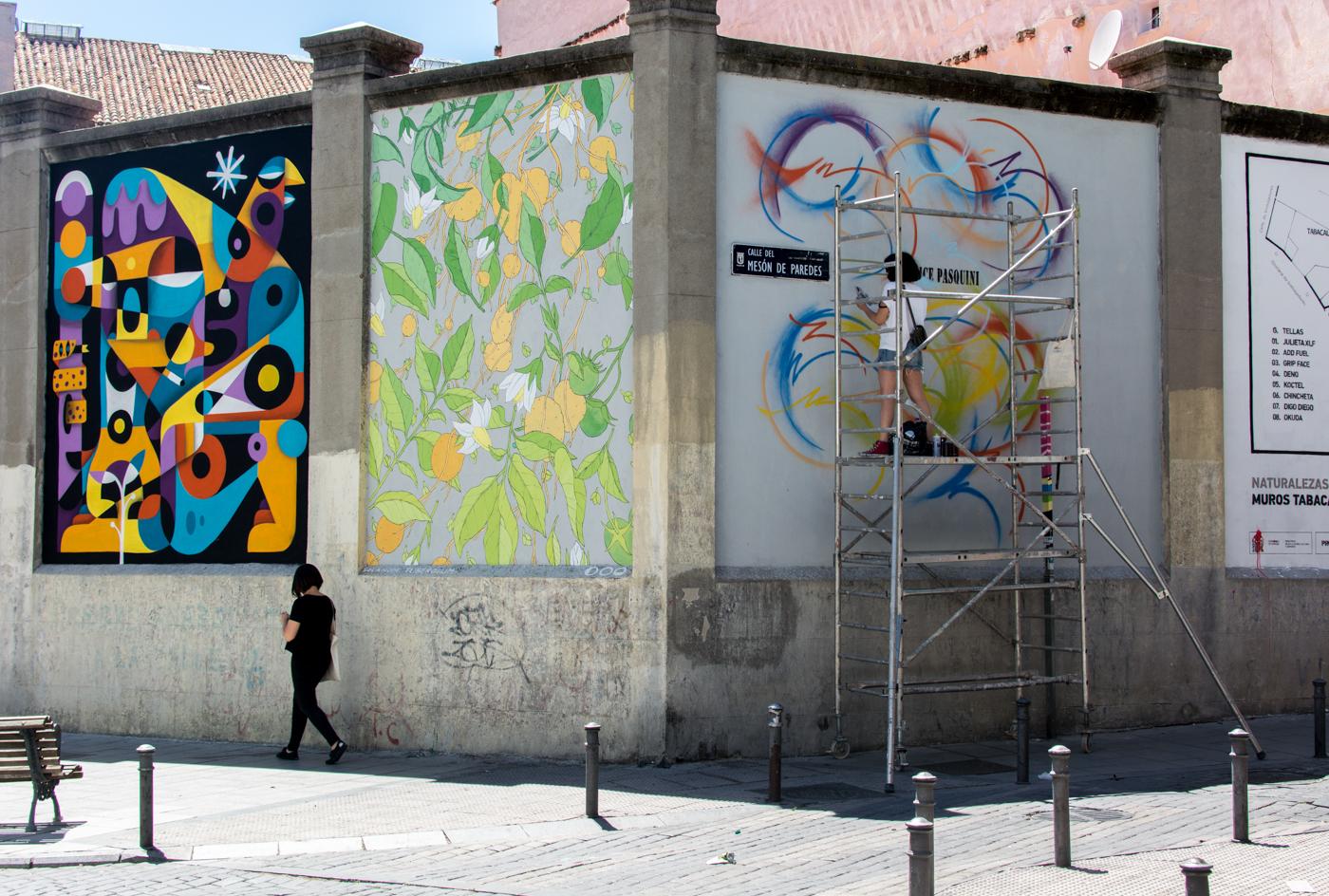 Alice Pasquini - MurosTabacalera by Guillermo de la Madrid - Madrid Street Art Project-53.jpg