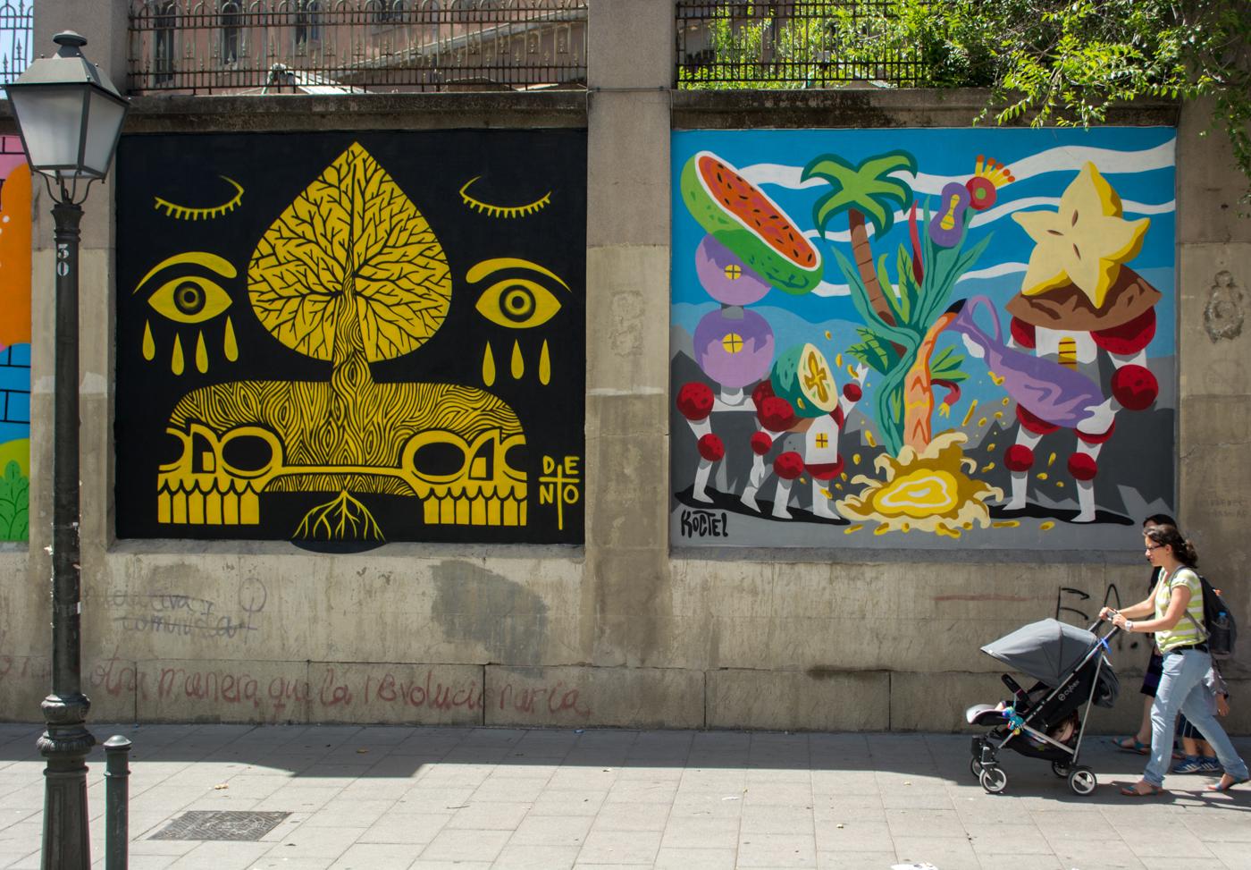 Deno Koctel final - MurosTabacalera by Guillermo de la Madrid - Madrid Street Art Project_.jpg