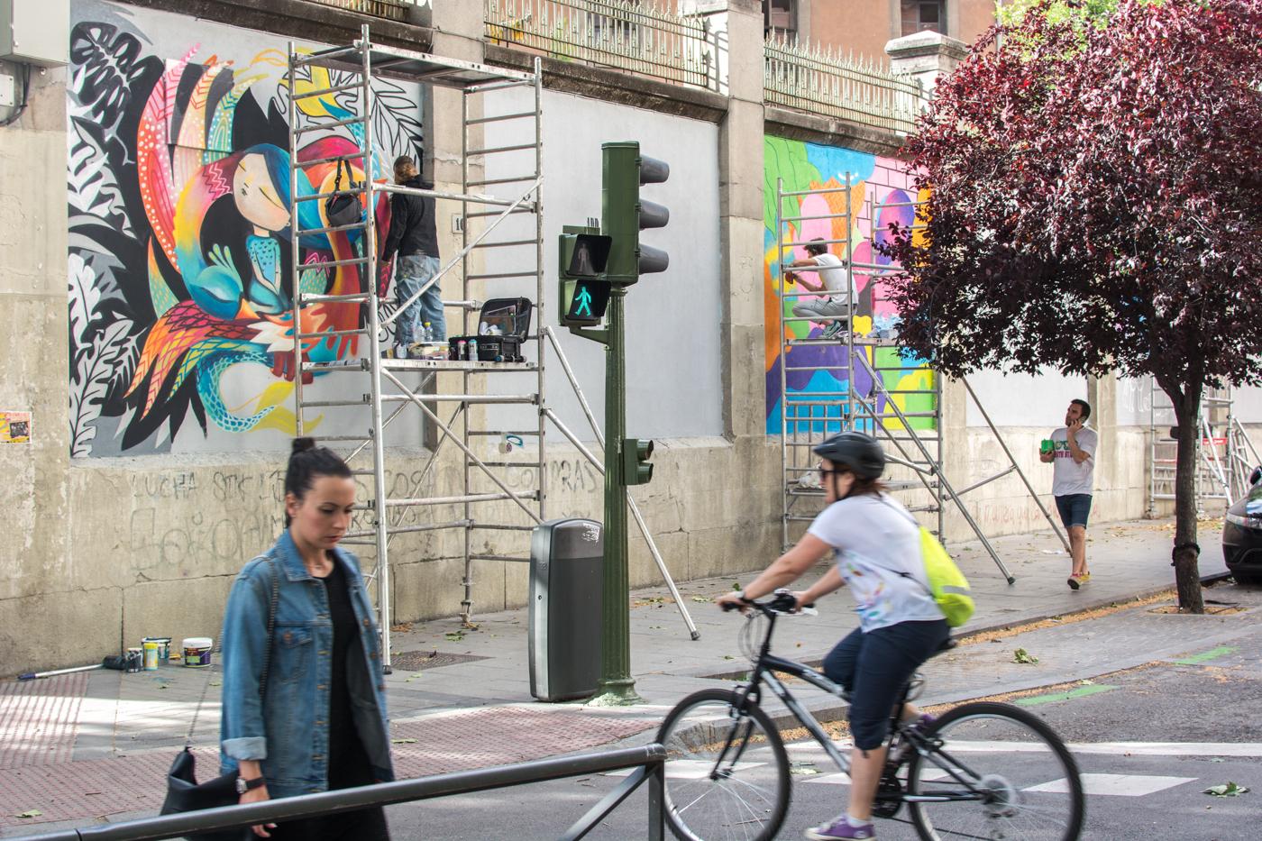 Julieta XLF - Grip Face - MurosTabacalera by Guillermo de la Madrid - Madrid Street Art Project -33.jpg