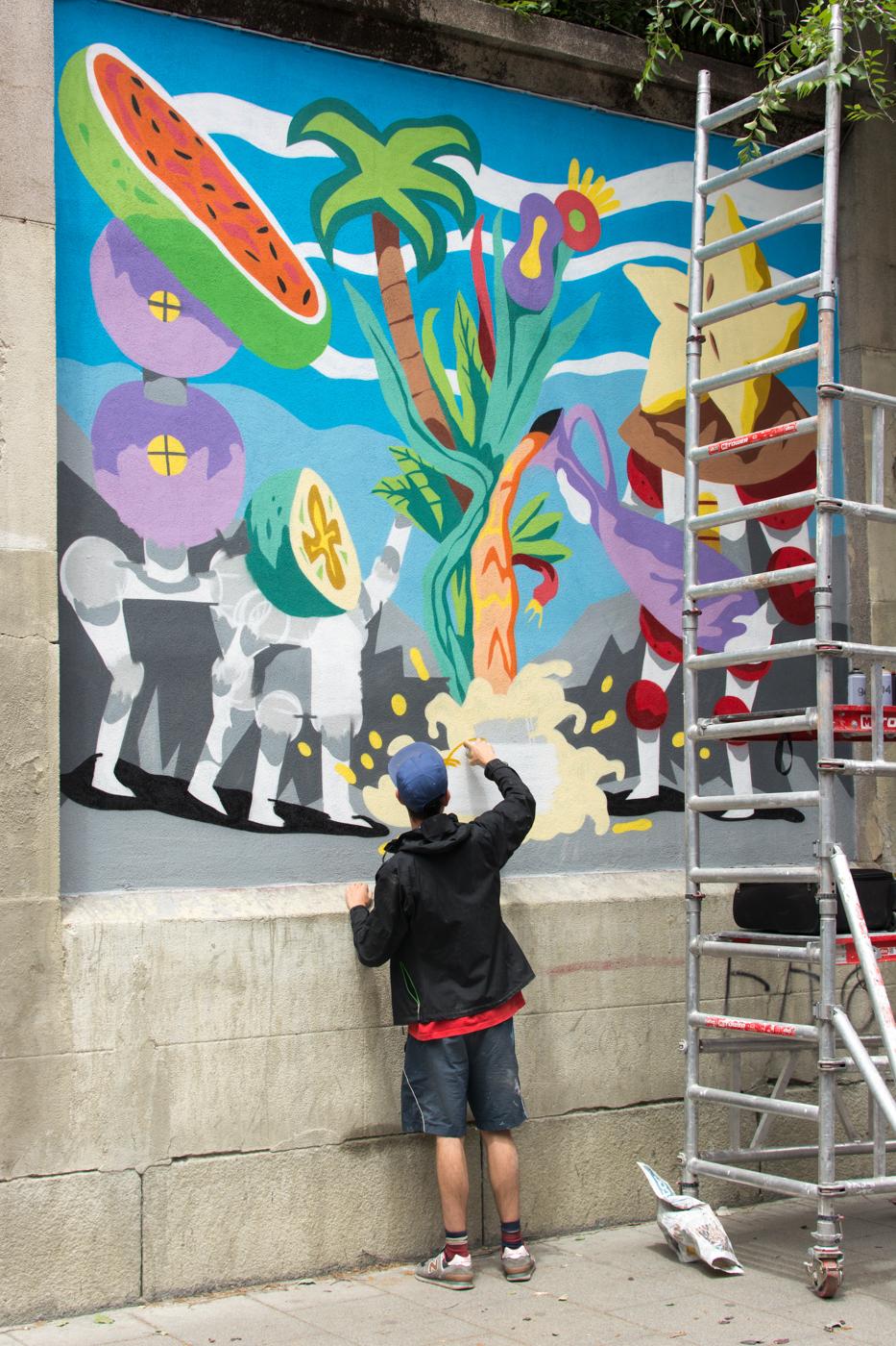 Koctel - MurosTabacalera by Guillermo de la Madrid - Madrid Street Art Project -17.jpg