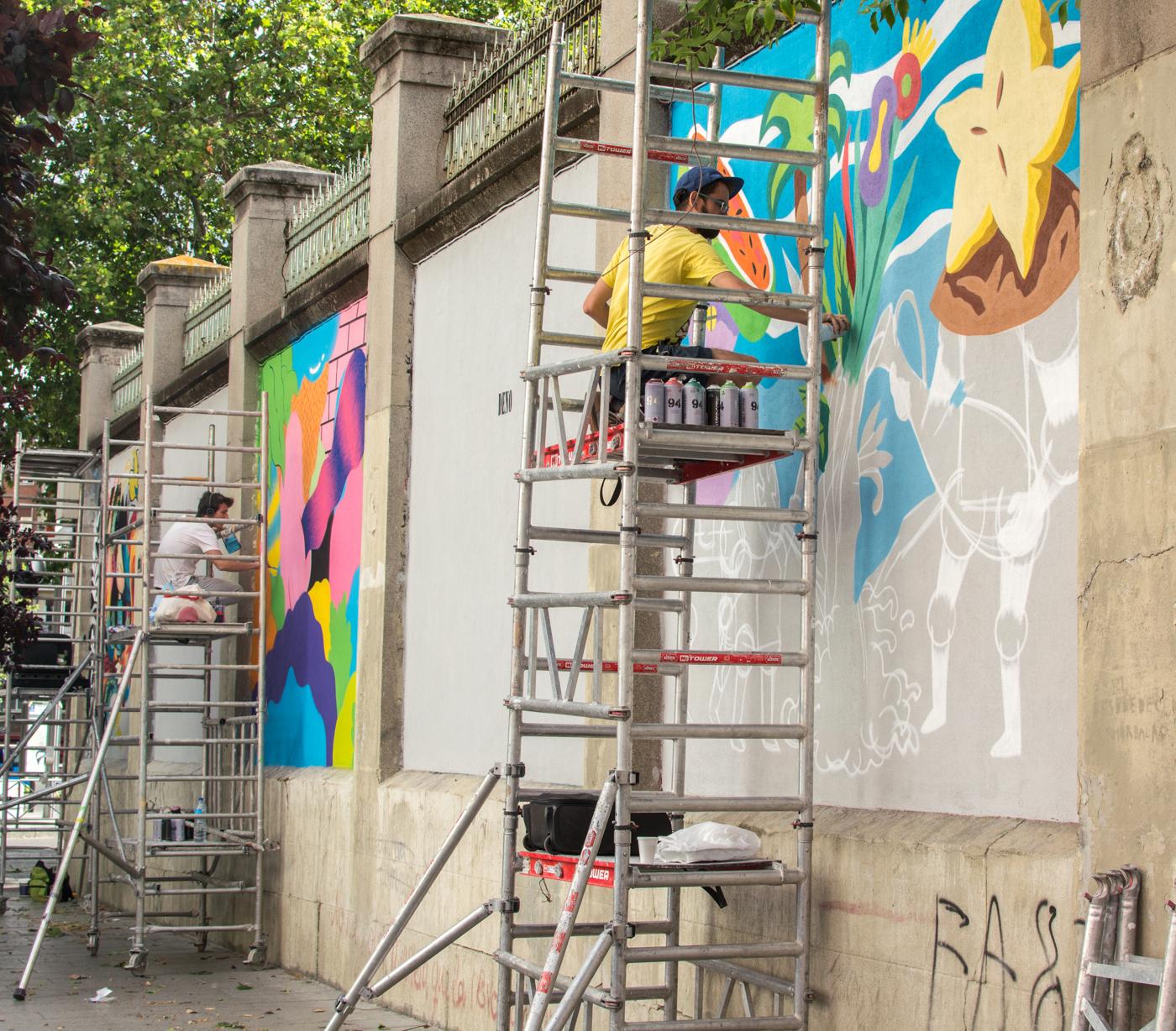 Koctel - MurosTabacalera by Guillermo de la Madrid - Madrid Street Art Project -01.jpg