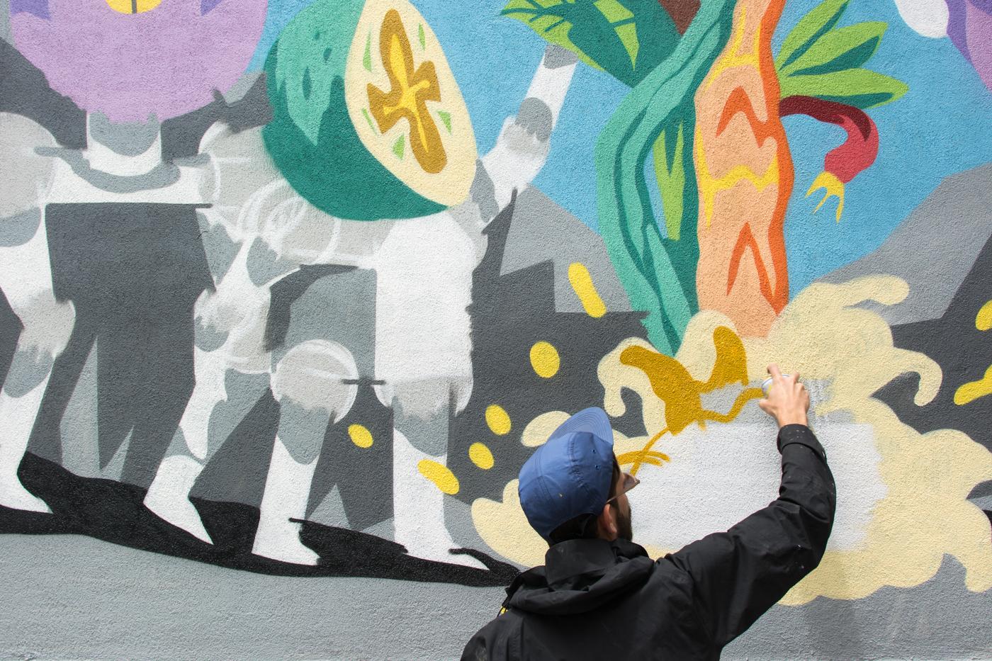 Koctel - MurosTabacalera by Guillermo de la Madrid - Madrid Street Art Project -026.jpg