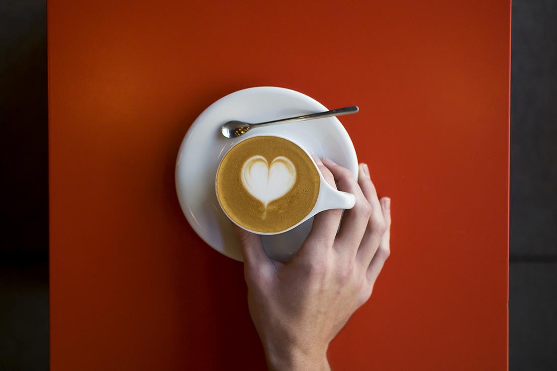 images courtesy of Intelligentsia Coffee