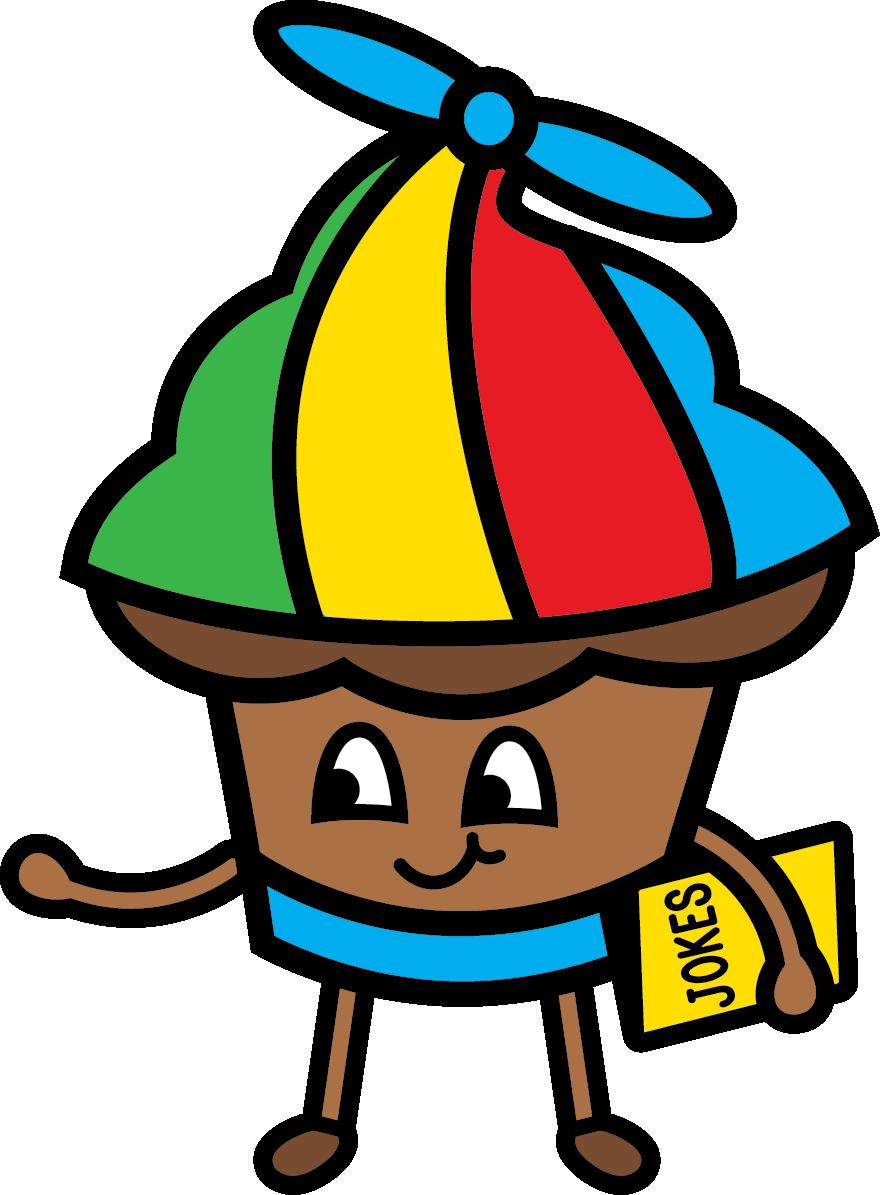 Chocolate Chuckles  - The Prankster