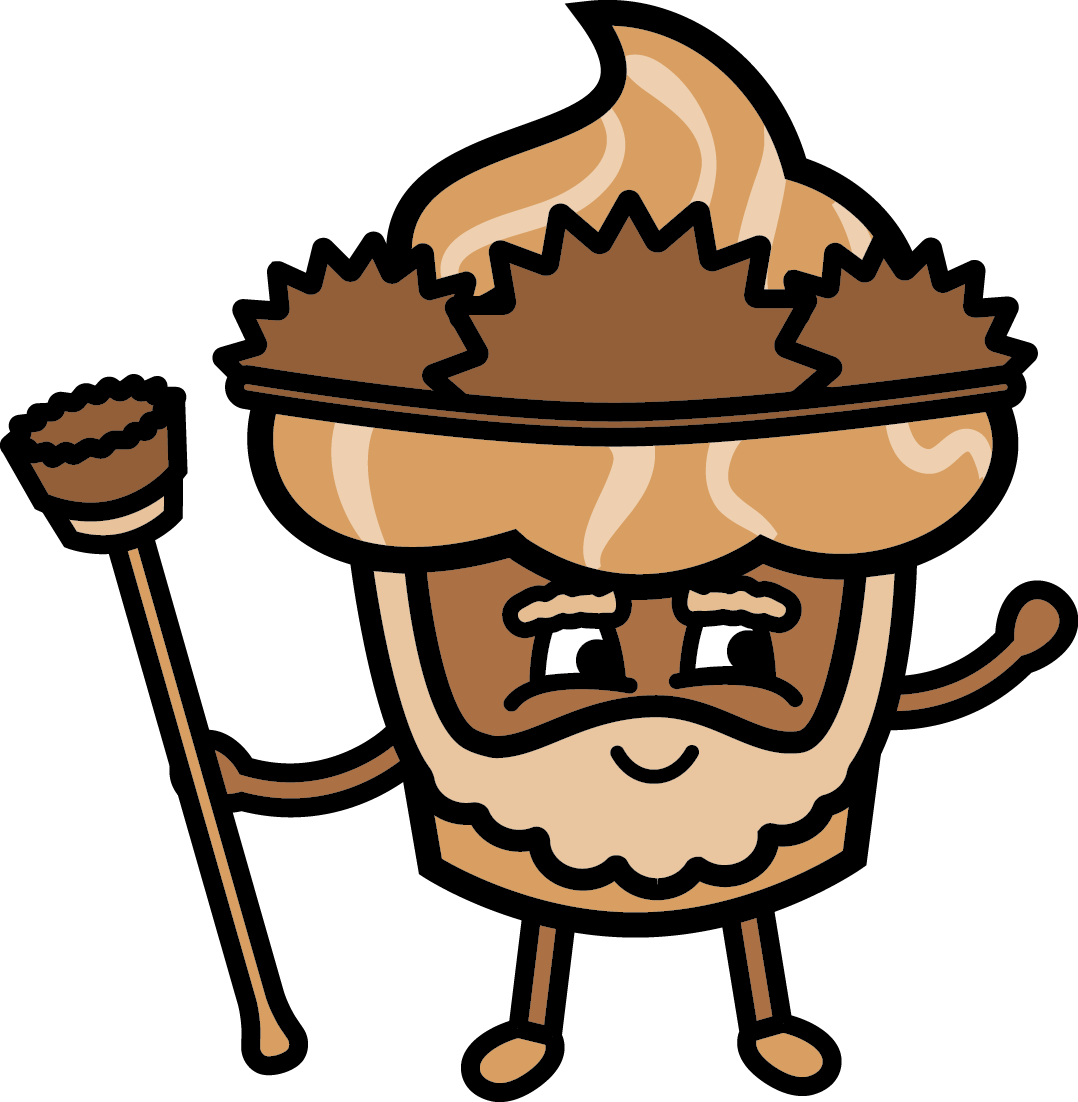 Papa Peanut Butter  - Help Nutty Nana look after the village.