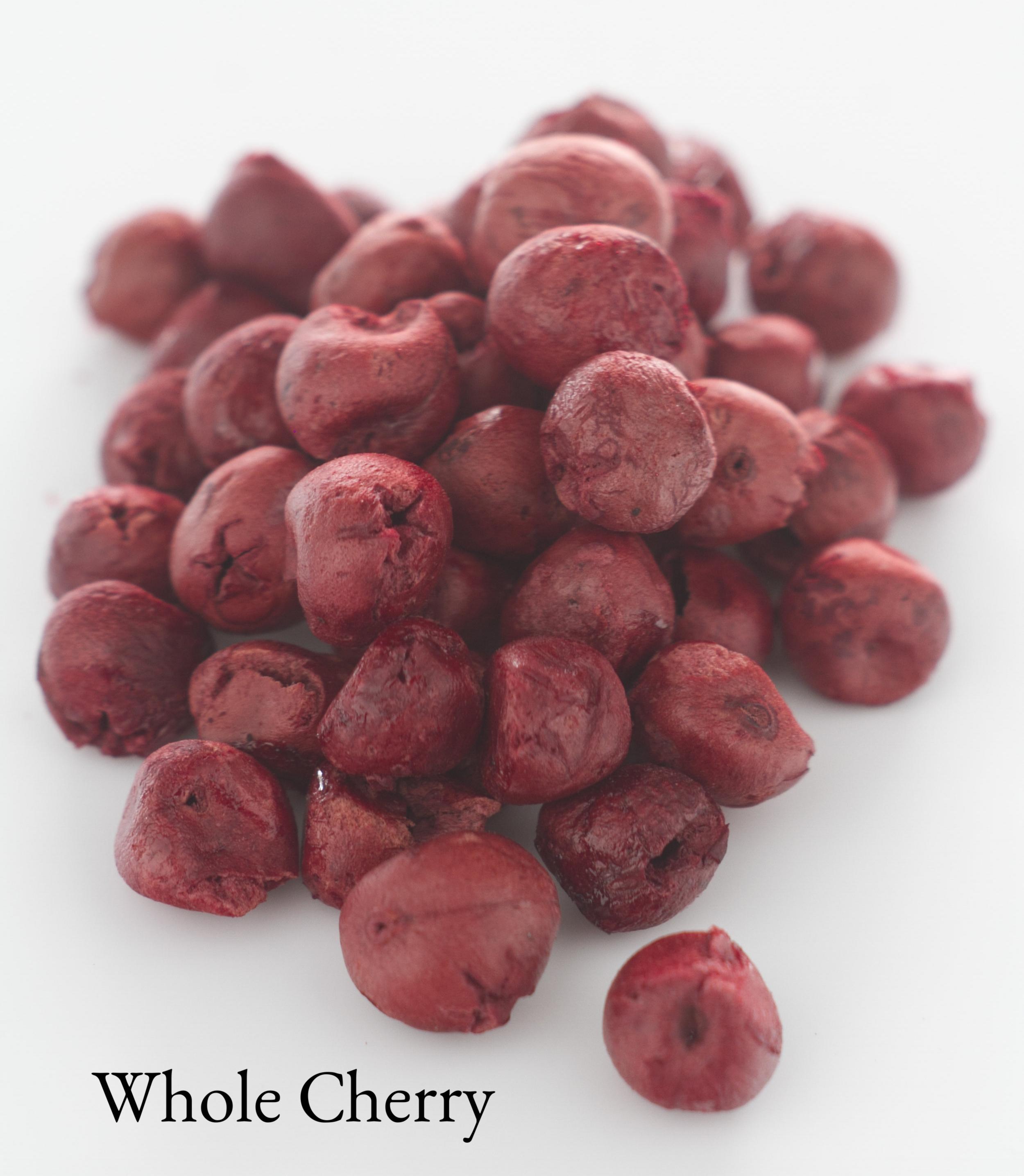Fresh As Cherry Whole