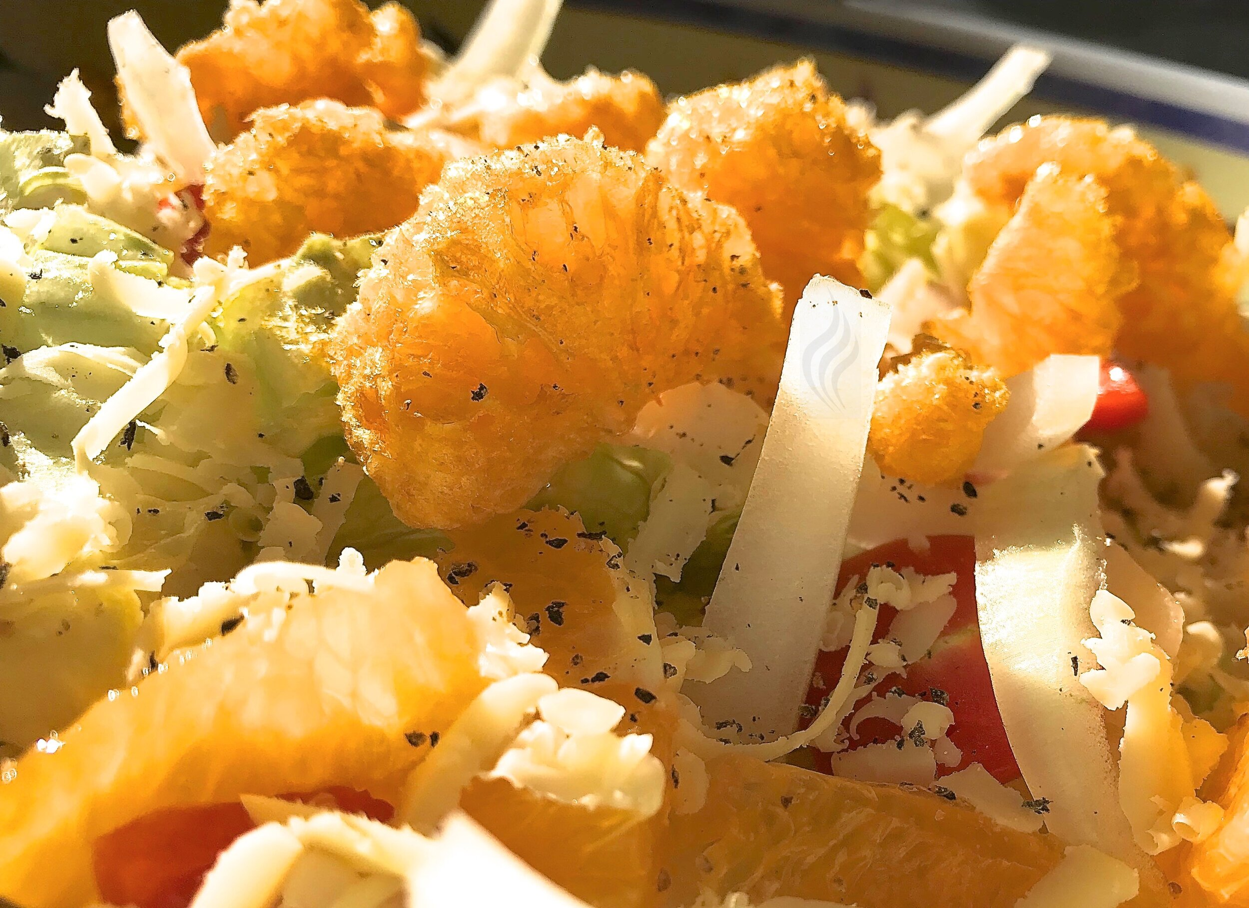 FRZDRY Mandy Boy Salad