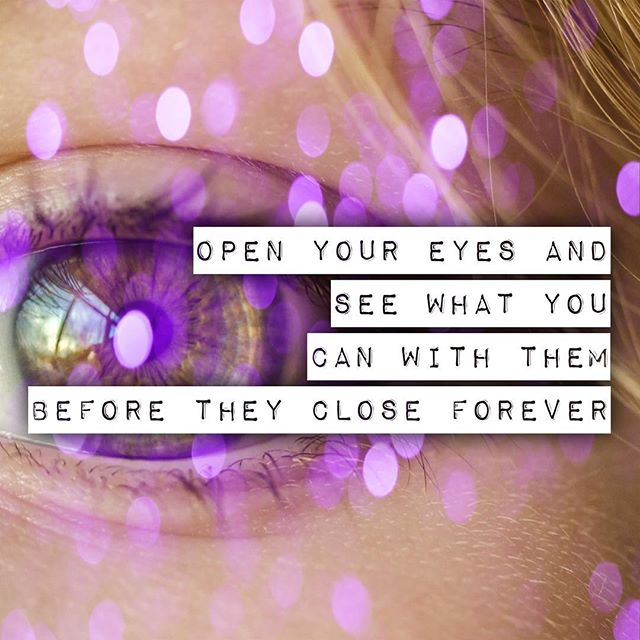 """LOVE this quote — from """"All the Light We Cannot See"""" by Anthony Doerr — and how it can be applied to recovery or freedom from the things that keep us from experiencing and being present in the world we live in! 💕👁💕👁💕👁 #edrecovery #eatingdisorderrecovery #eatingdisorder #eatingdisorderawareness #eatingdisorderssuck #eatingdisordertreatment #eatingdisordersupport #anorexiarecovery #anorexia #bulimiarecovery #bulimia #osfed #osfedrecovery #ednosrecovery #ednos #bedrecovery #bingeeatingdisorderrecovery #recoveryquotes #recovery #recoveryisworthit #yougotthis #bepresent #bemindful #allthelightwecannotsee #indiana #carmel #indianapolis"""